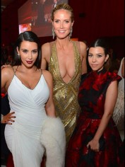 klum and the kardashians