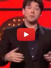 michael mcintyre people without kids comedy routine