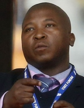 the fake interpreter