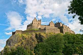 Trafalgar UK and Scotland tour