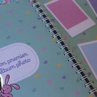 Mon livre de naissance avec Bébé T'choupi - Dans ma BAL #207