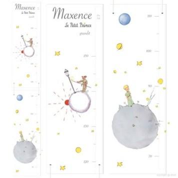 Toise le Petit Prince