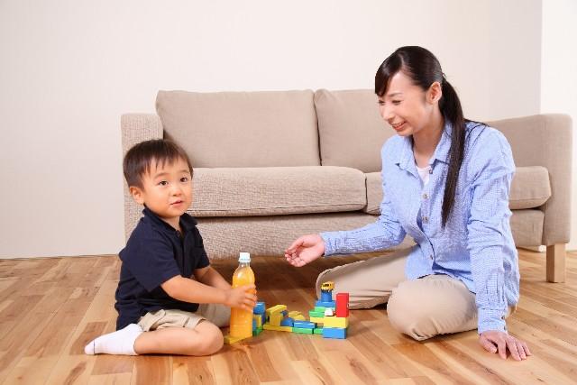 子供と楽しむのにお金は不要! 遊びと学びは身の回りから