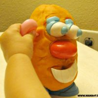 30 Developmental Benefits of Playing with Potato Head (Plus Lots of Ways to Play!)