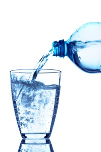 Filtered Drinking Water