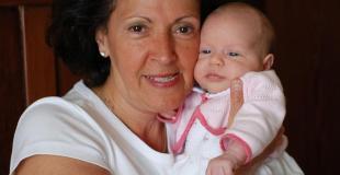 Carta a mi suegra que opina sobre la crianza de mi hijo