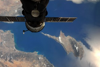 Cyprus out of space
