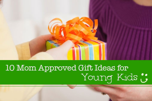 GiftIdeasForYoungKids