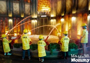 8 Must-Try Jobs in KidZania Manila