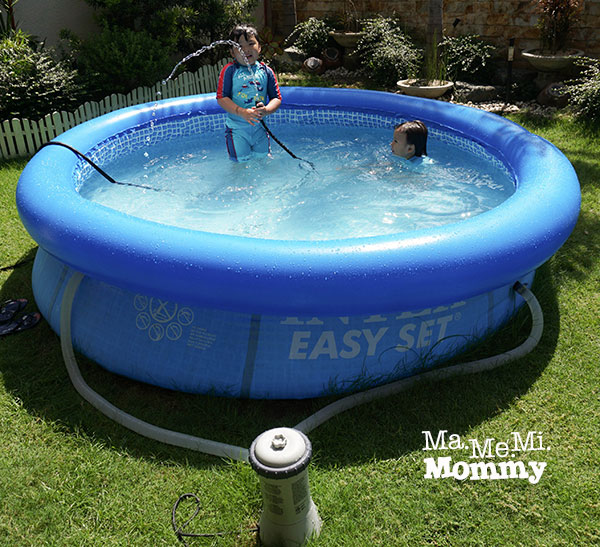 How to Maintain Your Summer Pool