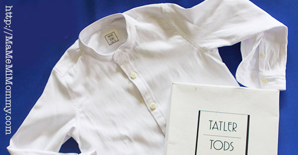 Comfy and Stylish with Tatler Tods
