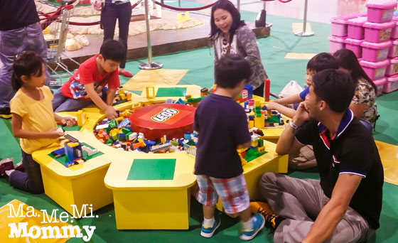 Toy Expo 2014 Lego