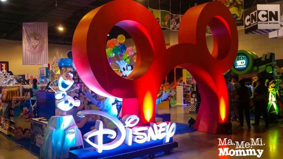 Toy Expo 2014 Mickey