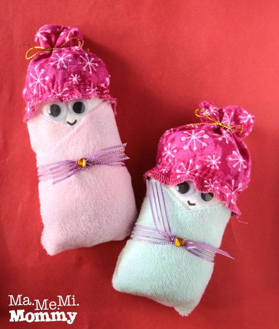 Diaper Dolls