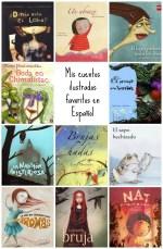 Mis Cuentos Ilustrados Favoritos en Español