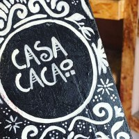 A Visit to Casa Cacao, Tijuana