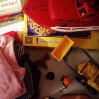 Einmal leihen bitte - Share-Economy für Kids