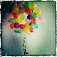 99 Luftballons ...
