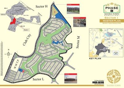 Bahria_Town_Phase_8_Sector_I