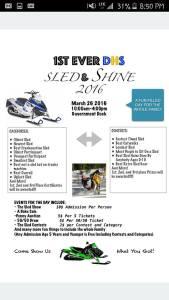 sledshine