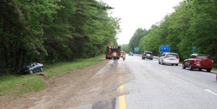 Durham man killed in crash on I-93