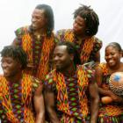 Get listed, like The Akwaaba Traditional African Drum and Dance Ensemble, led by Theo Martey of Manchester.