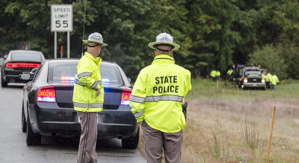 1 dead after fiery crash on Interstate 93