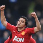 20130927Rafael-Da-Silva-Manchester-United