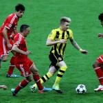 Reus-Man-United