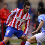 Koke-Atletico-Madrid