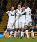 manchesterunited-majical-four