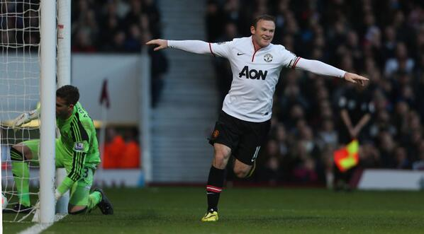 Rooney-scored-two