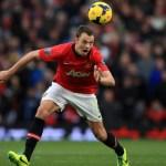 Jonny-Evans-Manchester-United