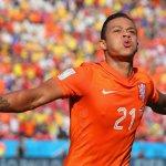 Holland-v-Chile-World-Cup-Memphis-Depay-celeb_3162893