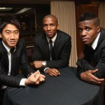 Manchester United host the 'United for Unicef' Dinner