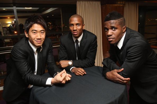 Manchester United host the 'United for Unicef' Dinner