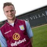 Aston-Villa-Unveil-New-Signing-Tom-Cleverley