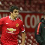 Manchester-United-U21-Vs-Tottenham-Hotspur-U21 Rafa