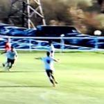 Vine Gomes goal