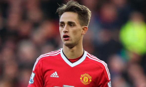 Manchester United Transfer News Adnan Januzaj Memphis Depay Lyon 753042