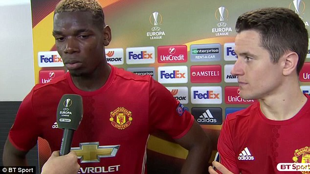 3FF449AA00000578 4475396 Manchester United midfielder Paul Pogba heaped praise on match w a 143 1493941565607