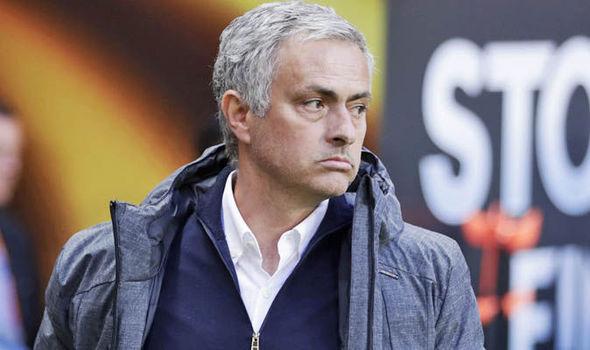 Jose Mourinho 821606
