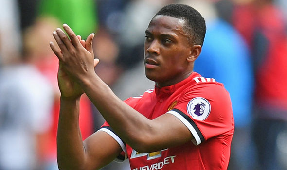 Anthony Martial 1038428