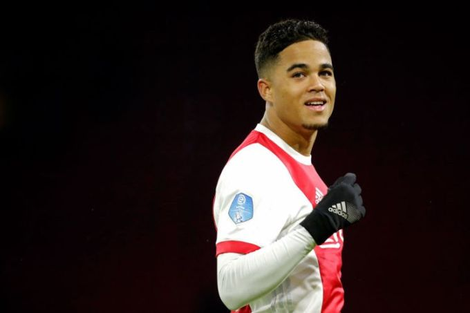 Ajax v NAC Breda - Dutch Eredivisie