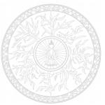 Mandala malen Mandala Malbuch