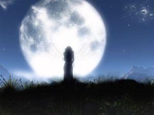 женщ и луна78