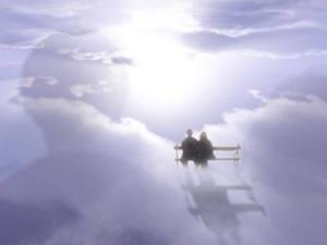 они облака