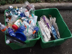 Recycle Bins 0624071A
