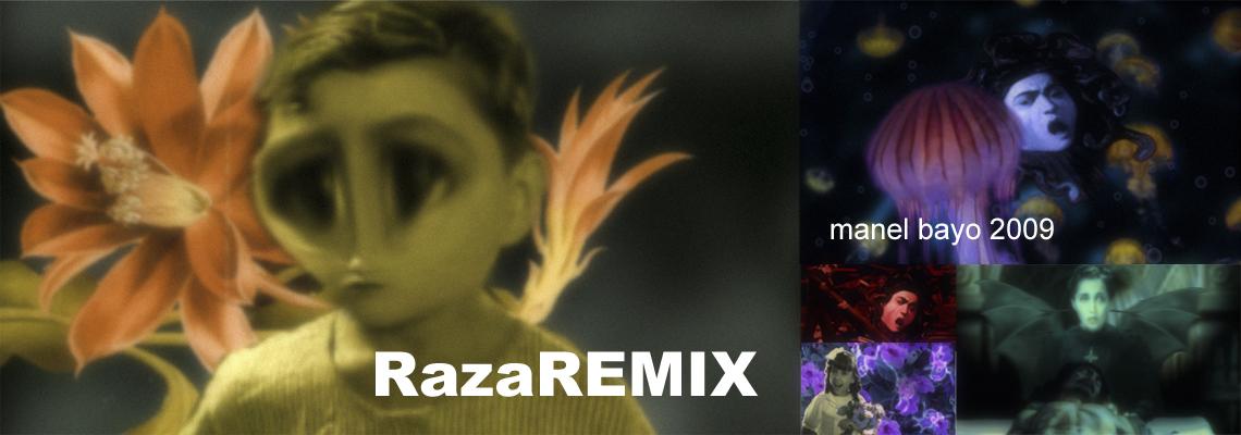 RazaREMIX