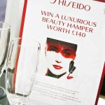 Shiseido comes to Harvey Nichols